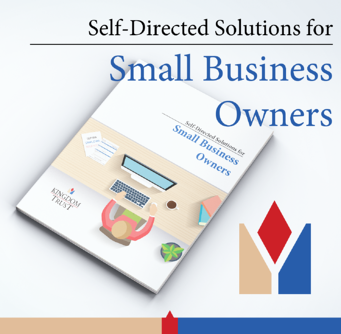 EBOOK Self-Directed Solutions for Small Business Owners Button